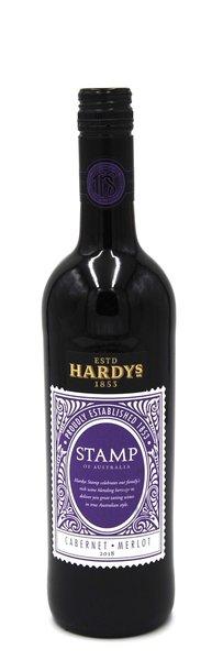 Hardy's Stamp Cabernet Merlot